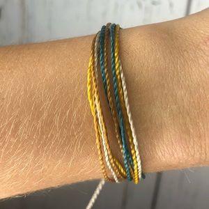 Pura vida bracelet